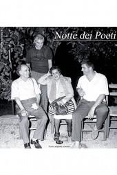 Nuova Presenza 4. Notte dei poeti