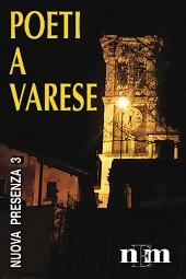 Nuova Presenza 3. Poeti a Varese - II ed.