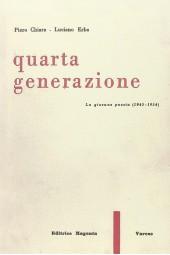 Quarta Generazione
